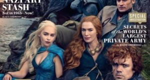 Vanity Fair - Game of Thrones