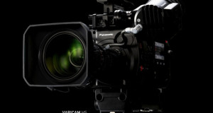 Panasonic Varicam HS High Speed